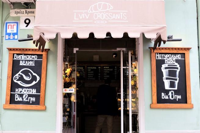 Lviv yeme içme