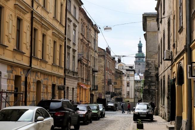 Lviv Gezisi Notları (1)