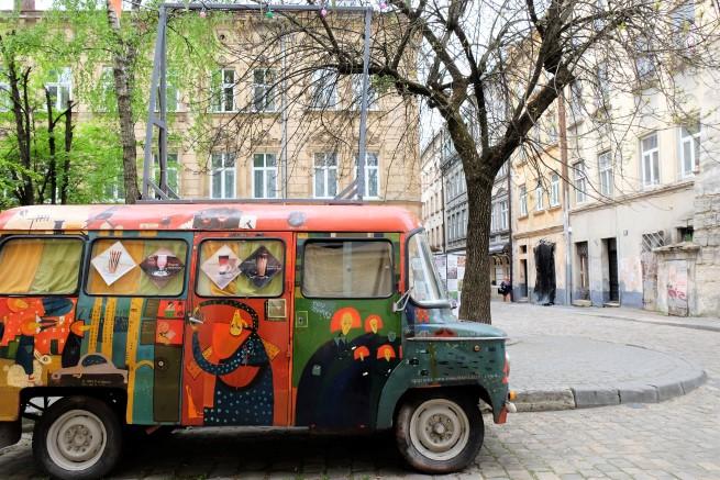 Lviv Ukrayna (3)