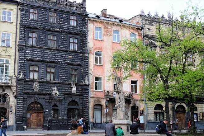 Lviv gezi rehberi (2)