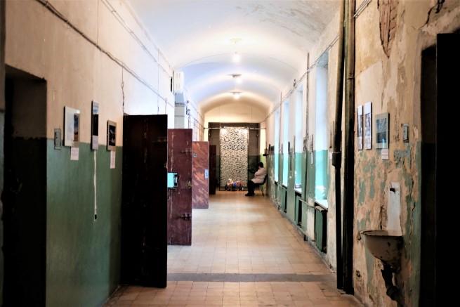 Ukraine Memorial Museum