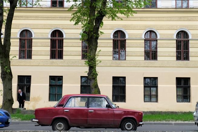Ukrayna Gezilecek Yerler (2)