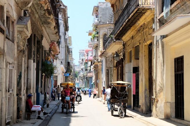 Havana gezisi