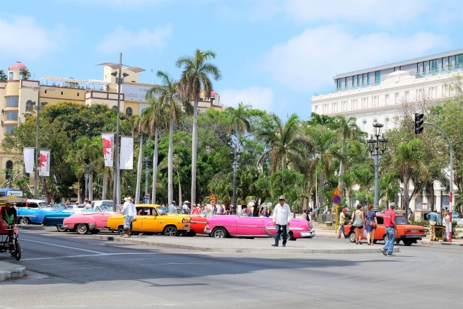 Küba'da Balayı