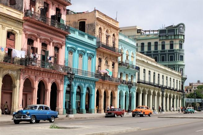 Havana'da gezilecek yerler