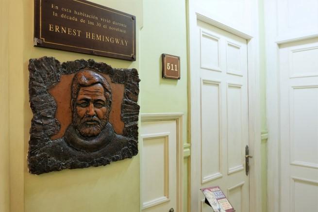 Hemingway Cuba