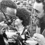Fidel Castro Küba