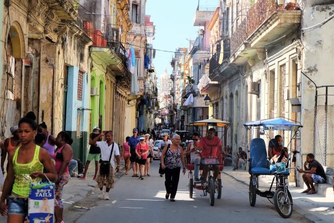 Küba Seyahati (1)