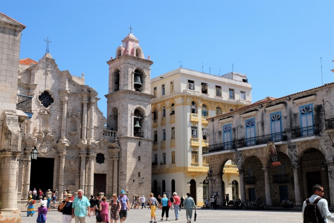 Küba Seyahati (5)