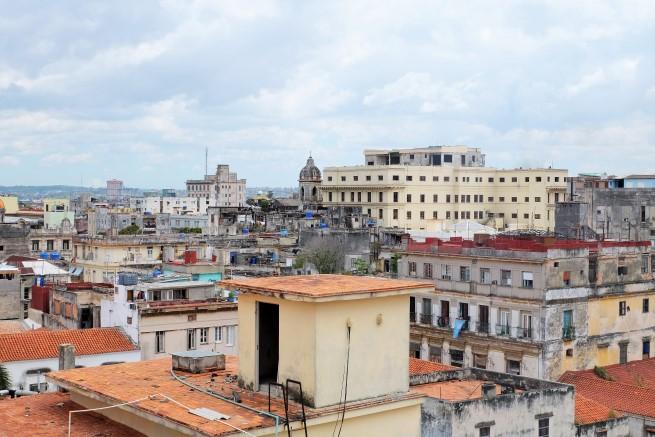 Küba'da Konaklama (3)