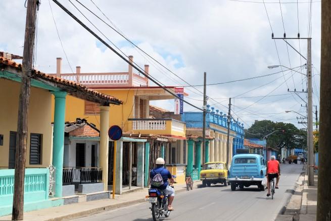 Küba'da Konaklama (4)