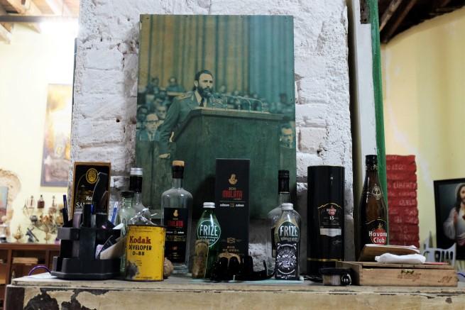 Küba'da Konaklama (5)