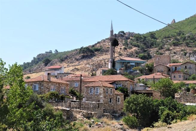 Kozbeyli Köyü Foça