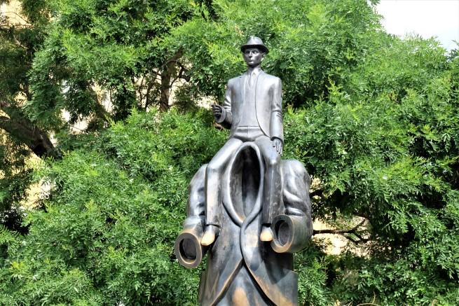 Prag Franz Kafka