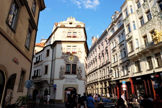 Prag'da gezilecek yerler 1.JPG