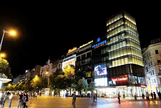 Prag'da gezilecek yerler (2)