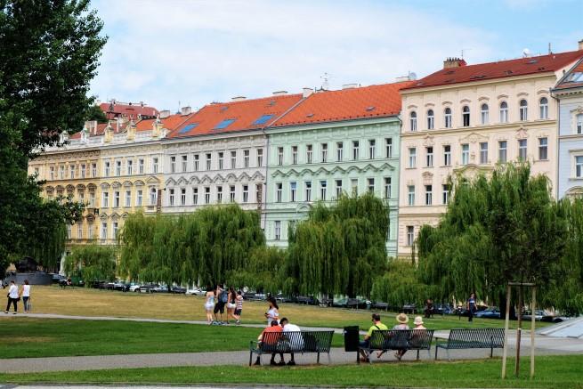 Prag'da gezilecek yerler (3)