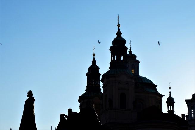 Pragda gezilecek yerler