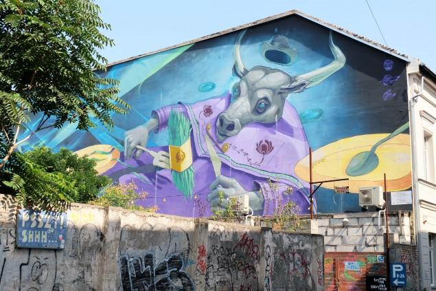 Budapeşte 7. Bölge