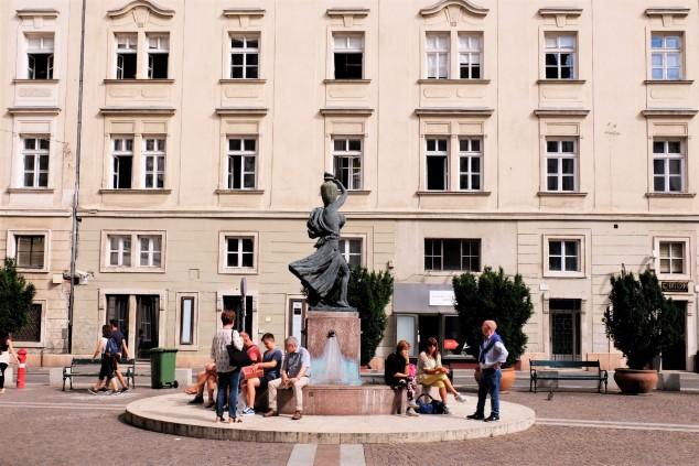 Budapeşte Bütçe