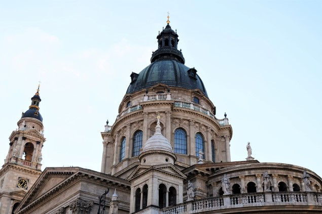 Budapeşte Gezi Notları