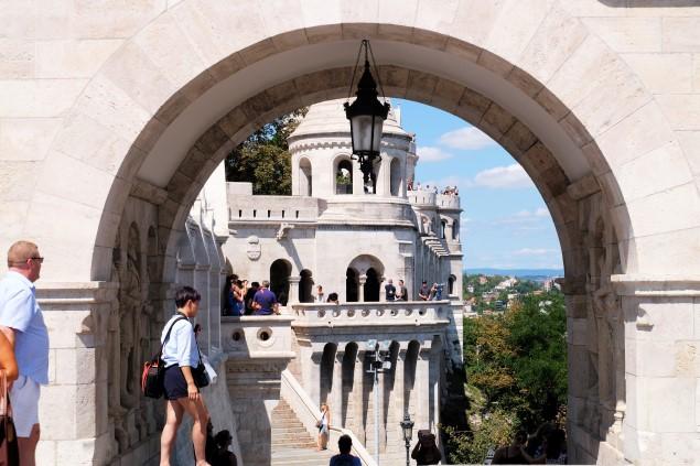 Budapeşte Gezisi