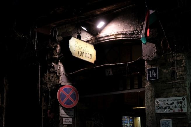 Budapeşte gece hayatı