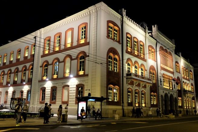 Belgrad Universitesi