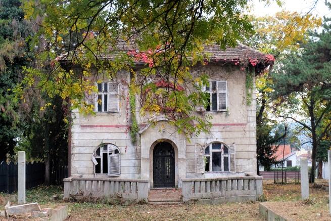 Belgrad gezilecek yerler (1)
