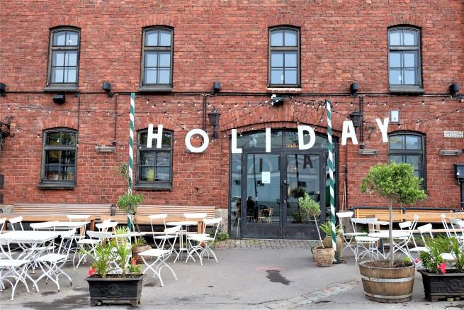 Helsinki Yeme İçme Rehberi (2)