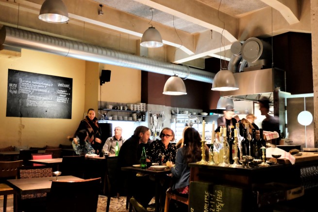 Helsinki Yeme İçme Rehberi (9)