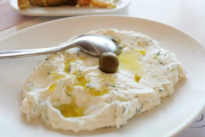 Yunan Mutfağı Alexandroupoli