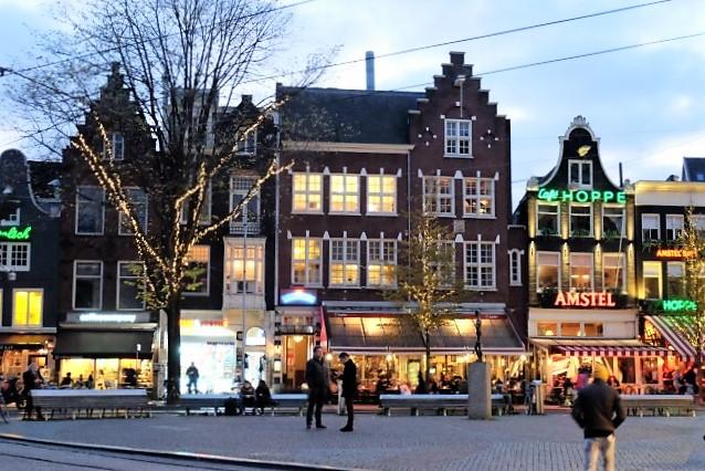 Amsterdam Yeme İçme Notları