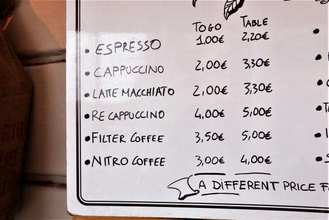 İtalyan kahve kültürü (5)