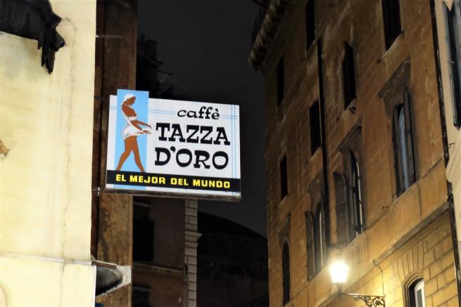 Roma kahvecileri