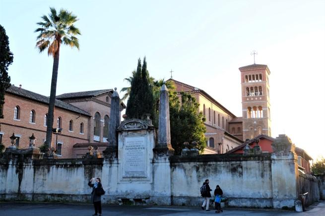 Aventine Roma
