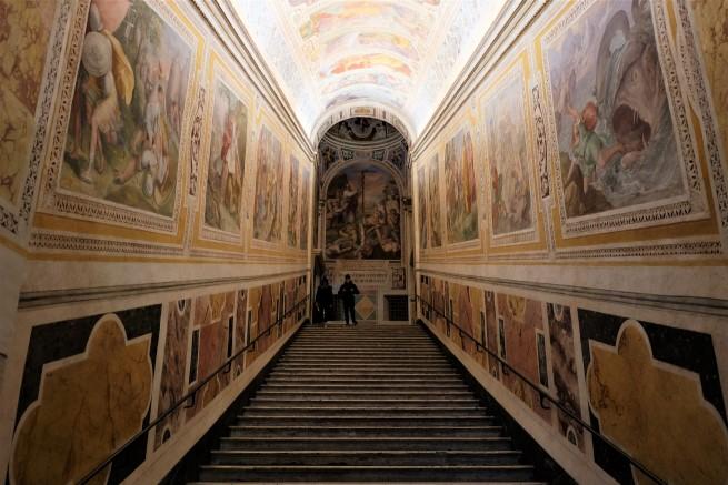 Sancta Sanctrum Roma