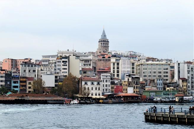 Sirkeci & Eminönü gezisi (3)