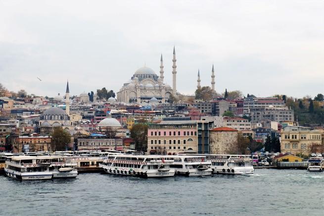 Sirkeci & Eminönü gezisi (4)