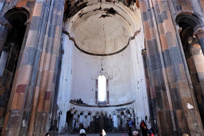 Büyük Katedral Ani