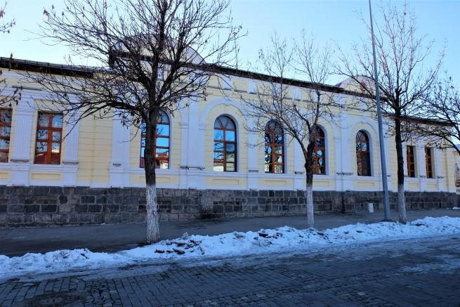 Kars Valilik Binası