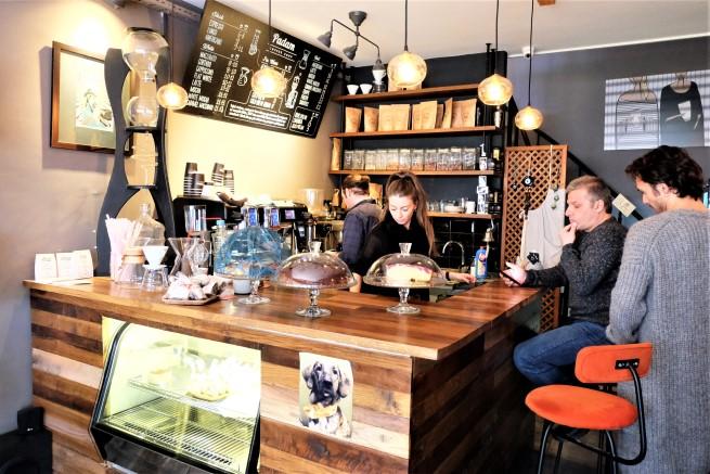 Padam Coffee Ankara