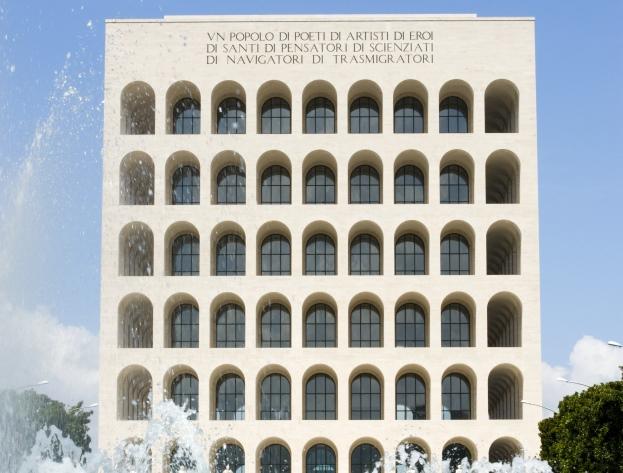 Palazzo-civilta-Italiana-
