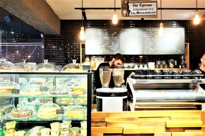 ROR Cafe Ankara