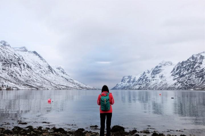 Ersfjordbotn Tromso