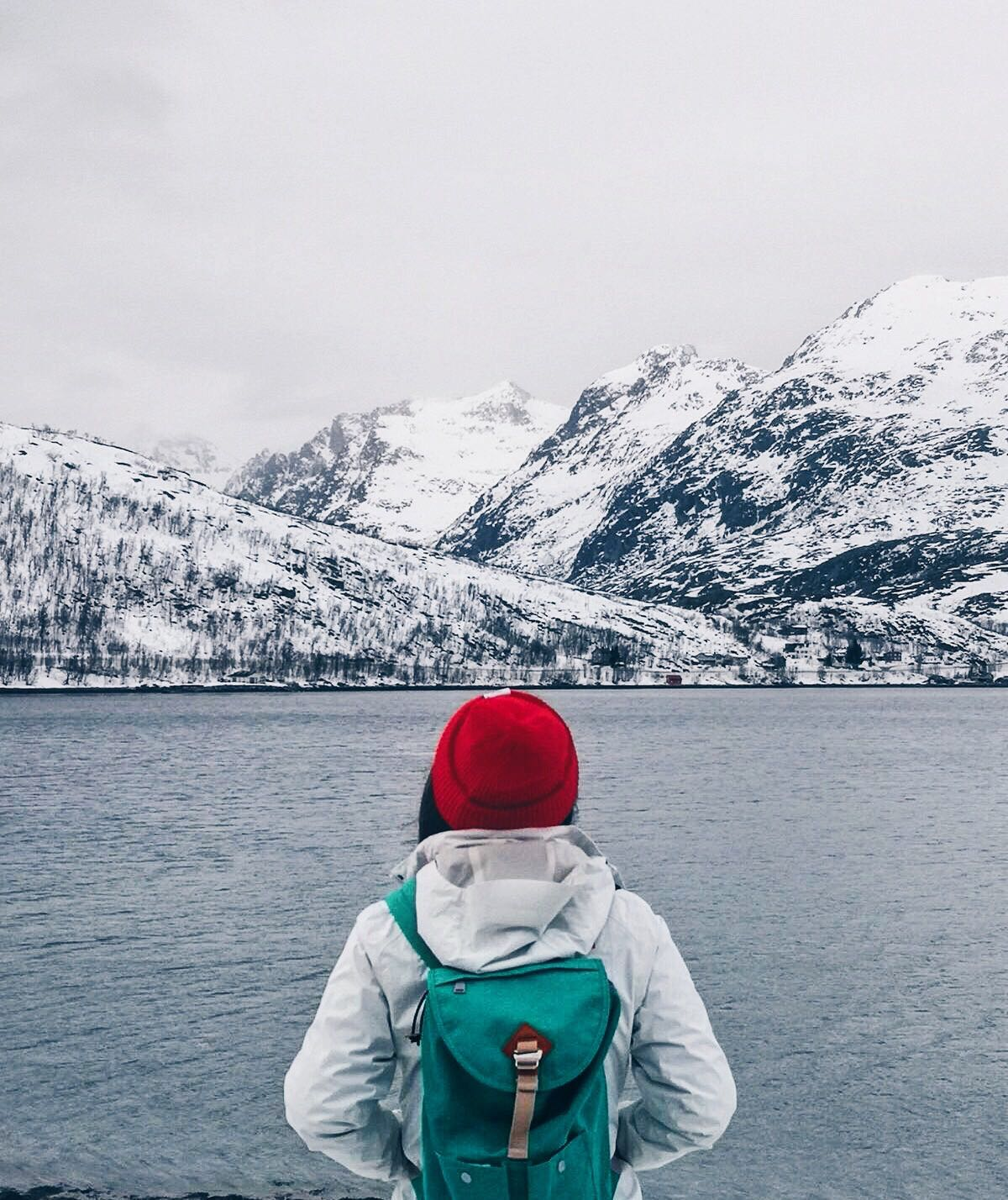 Tromso Gezilecek Yerler