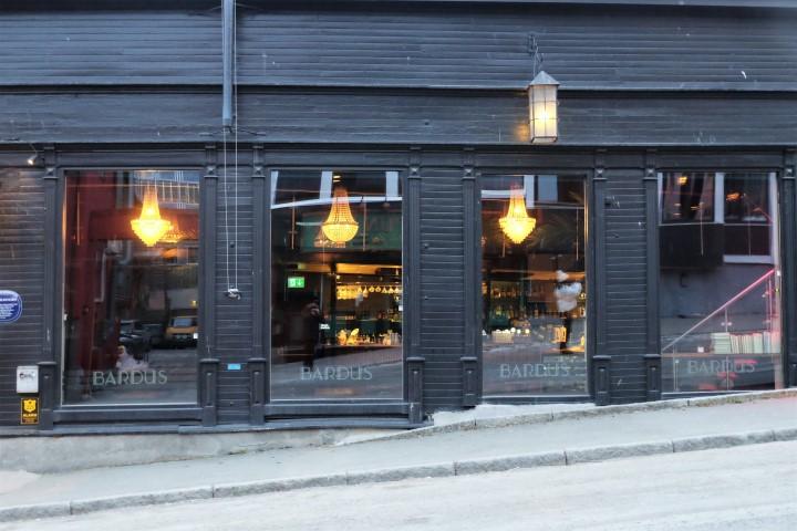 Tromso Gece Hayatı
