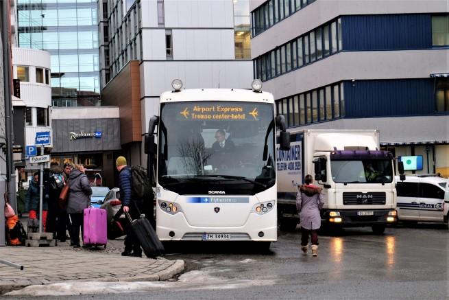 Tromso Gezi Rehberi (2)