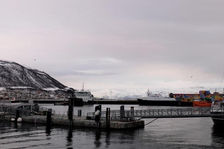 Tromso Liman