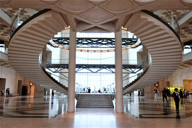 Doha İslam Eserleri Müzesi